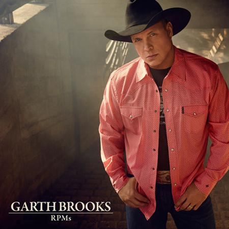 Garth Brooks - The Ultimate Collection Rpms - Zortam Music