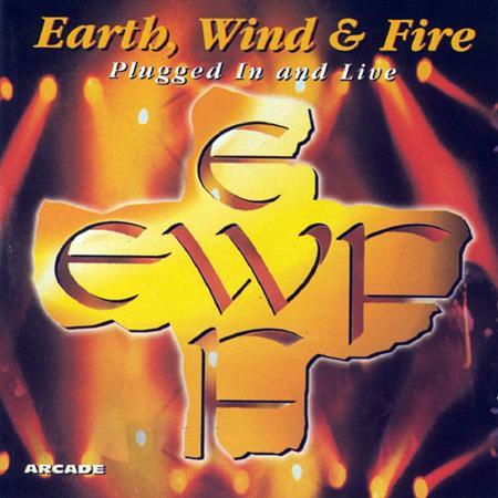 Earth, Wind & Fire - Plugged In & Live - Zortam Music