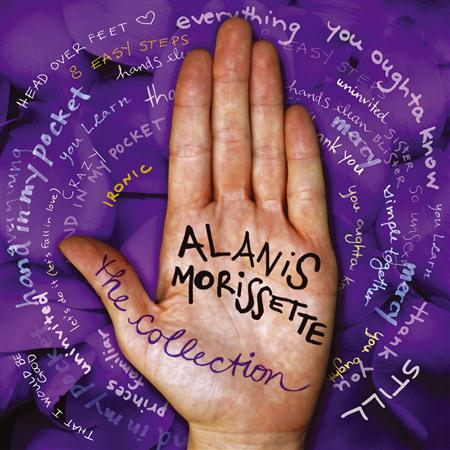 Alanis Morissette - The Collection [Standard Edition]/Standard Edition - Lyrics2You