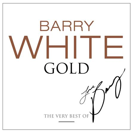 Barry White - White Gold The Very Best Of Barry White [disc 1] - Zortam Music