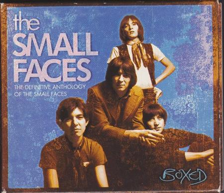 Small Faces - Sixties - The Definitive Collection Cd1 - Zortam Music