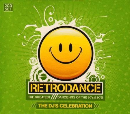 Afrika Bambaataa - Retrodance - Dance Hits Of The 80