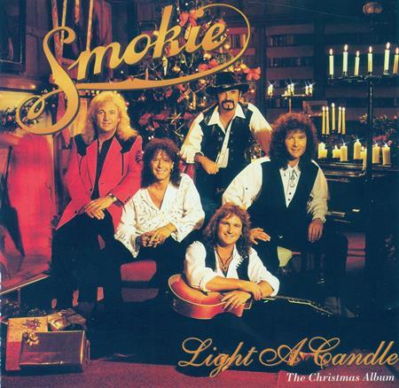 SMOKIE - Light A Candle The Christmas Album - Zortam Music