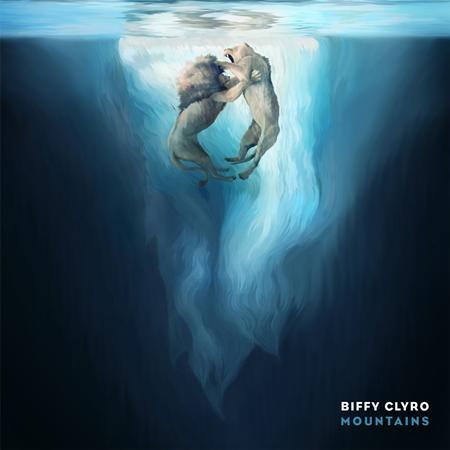 Biffy Clyro - Mountains (Maxi) - Zortam Music