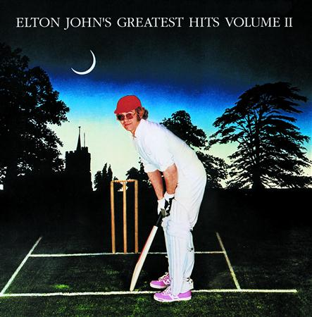 Elton John - Greatest Hits Vol. 2 - Zortam Music