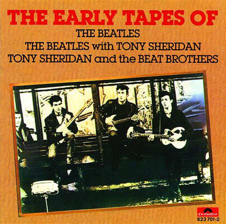 Beatles - The Early Tapes - Zortam Music