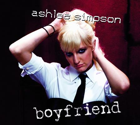 Ashlee Simpson - I Didn