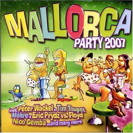Bad Candy - Mallorca - 2006 - Party CD 01 - Zortam Music