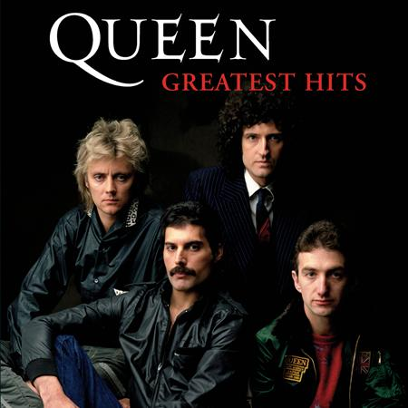 Queen - Greatest Hits 1 & 2 incl. Extras - Zortam Music