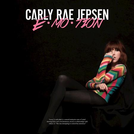 Carly Rae Jepsen - E?MO?TION - Zortam Music