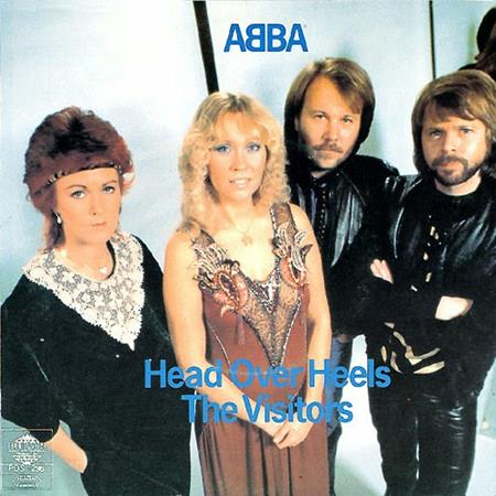 Abba - Singles Collection 1972-1982. CD25: Head Over Heels [1982] - Zortam Music