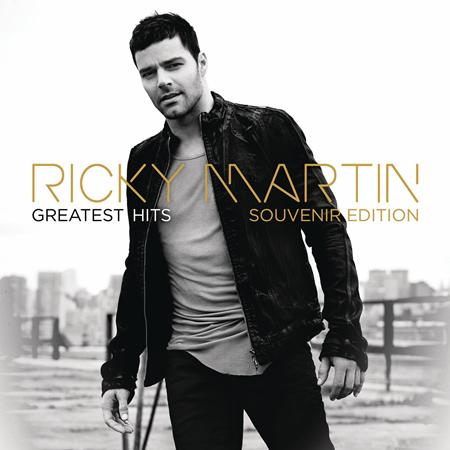 Ricky Martin - 100 DANCE HITS OF 90