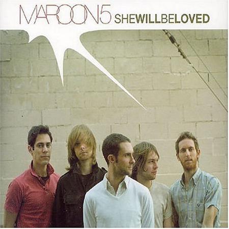 Maroon 5 - She Will Be Loved (radio edit) - Zortam Music