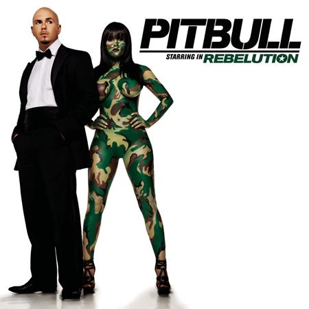 Pitbull - Pitbull Starring In Rebelution (Deluxe Version) - Zortam Music