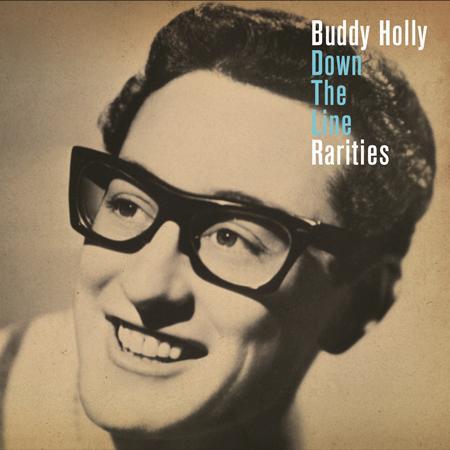 Buddy Holly - Track 21 Lyrics - Zortam Music