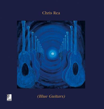 Chris Rea - Blue Guitars - Album 09 - Celtic & Irish Blues - Zortam Music