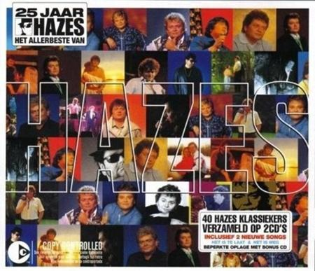 Various Artists - Het Allerbeste Van 25 Jaar Hazes [disc 1] - Zortam Music