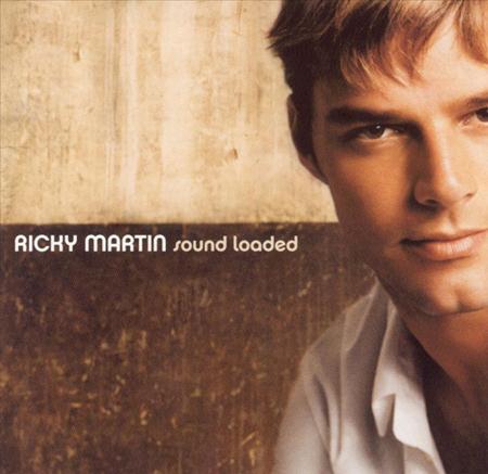 Full-Albums.com Ricky Martin - Sound Loaded - Lyrics2You