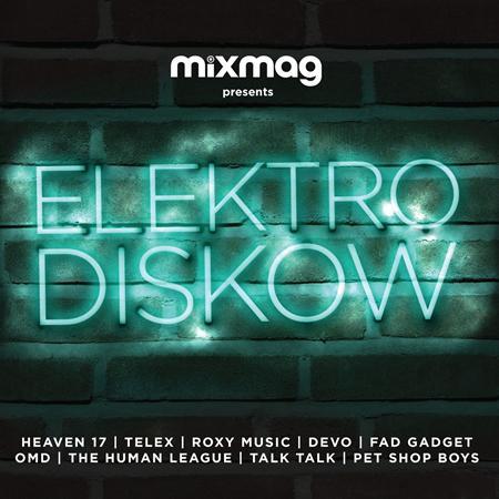 Human League - Elektro Diskow - Zortam Music
