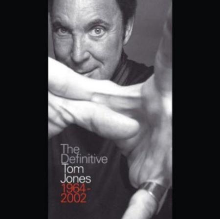 Tom Jones - The Definitive Tom Jones 1964-2002 [disc 1] - Zortam Music