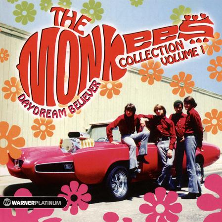 The Monkees - Daydream Believer Collection, Vol. 1 - Zortam Music