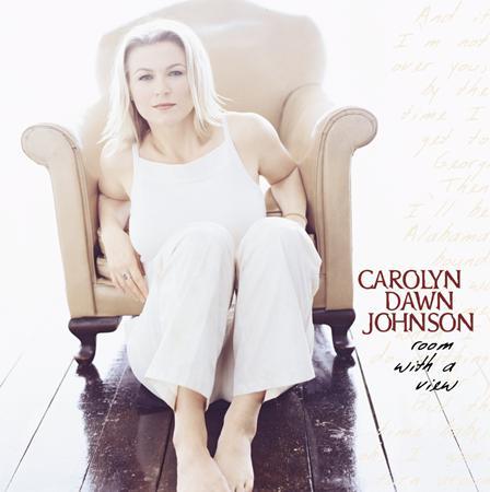 Carolyn Dawn Johnson - Room With a View - Zortam Music