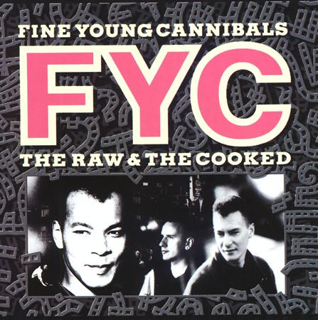 Fine Young Cannibals - 80 Hits Of The 80