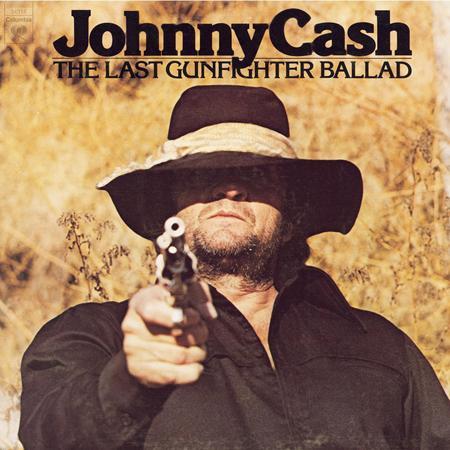 Johnny Cash - Last gunfighter ballad - Zortam Music