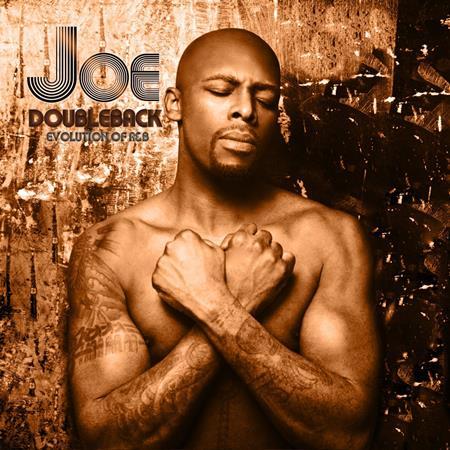 Joe - Doubleback: Evolution Of R&B - Zortam Music