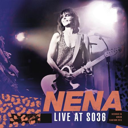 Nena - Live At So36 [disc 1] - Zortam Music