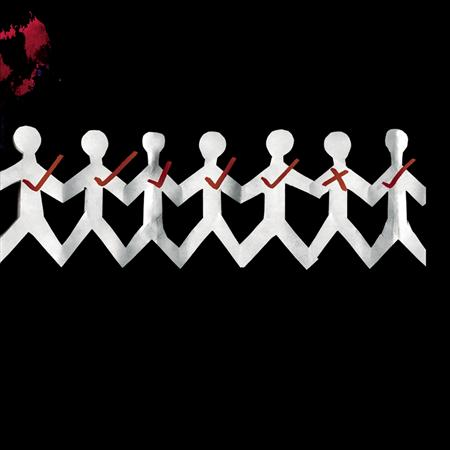 Three Days Grace - 8.36MB - Zortam Music
