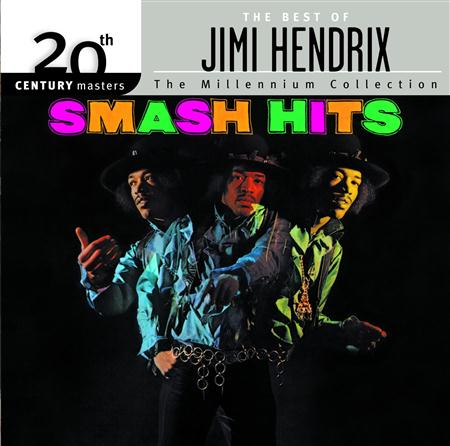 The Jimi Hendrix Experience - 20th Century Masters The Millennium Collection - The Best Of Jimi Hendrix - Zortam Music