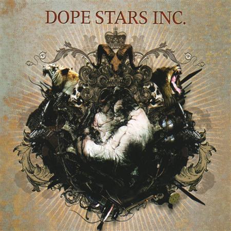 Dope Stars Inc. - Gigahearts - Zortam Music
