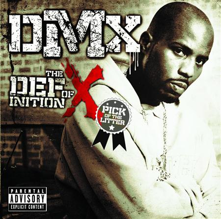DMX - The Definition Of X [Pick Of T - Zortam Music