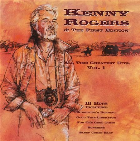 KENNY ROGERS - Country Greatest,Kenny Rogers - Zortam Music