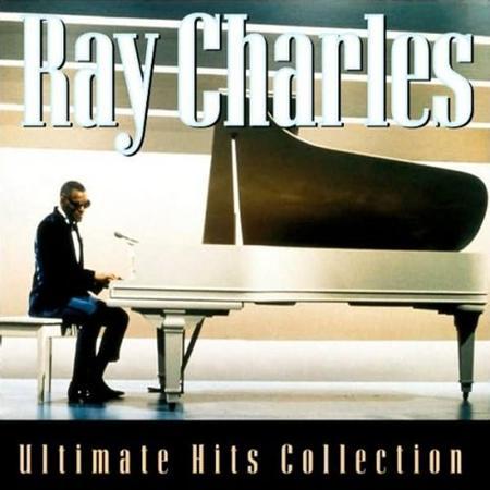 Ray Charles - Top 100 Jukebox CD4 - Zortam Music
