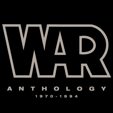 War - Anthology 1970-1994 [disc 1] - Zortam Music