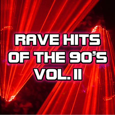 Rmb - Rave hits of the 90