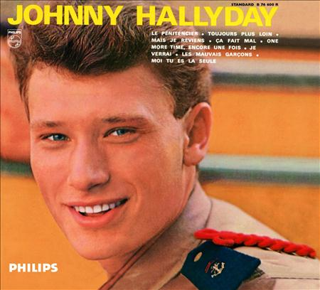 Johnny Hallyday - Plus Je Te Regarde Lyrics - Zortam Music