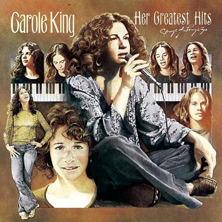 Carole King - Her Greatest Hits Songs Of Long Ago - Zortam Music