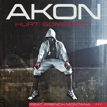 Akon - Hurt Somebody - Single - Zortam Music