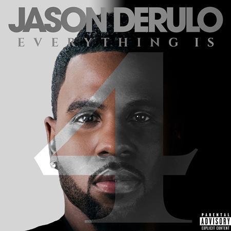 Jason DeRulo - Everything Is 4 - YTD2 - Zortam Music