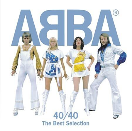 Abba - 40 / 40 The Best Selection [disc 1] - Zortam Music