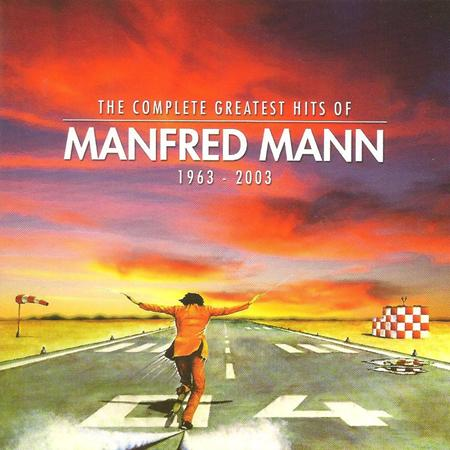 MANFRED MANN - 1970