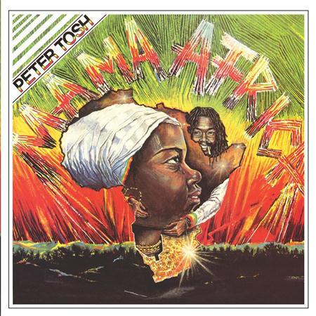Peter Tosh - 1983 - Mama Africa - Zortam Music