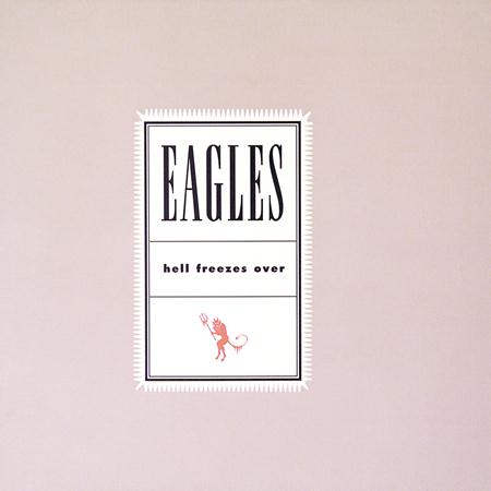 Eagles - Hell Freezes Over - the Second Night - (disc 1) - Zortam Music