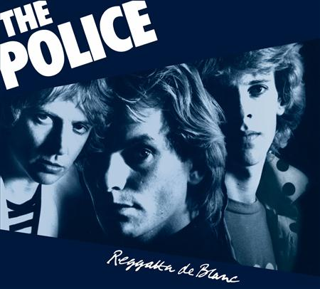 The Police - Regatta De Blanc Bonus - Zortam Music