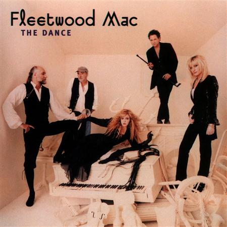 Fleetwood Mac - The Dance - Lyrics2You