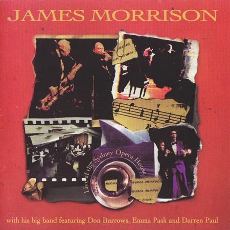 James Morrison - Live At The Sydney Opera House - Zortam Music