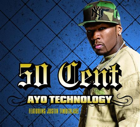 50 Cent - Ayo Technology (Feat. Justin T - Zortam Music